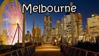 "Classic ""Melbourne"""