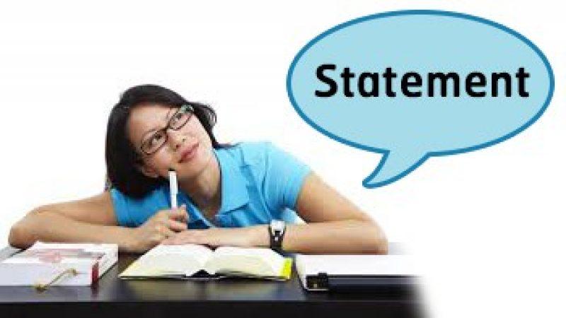 วีซ่านักเรียนออสเตรเลียแบบใหม่ SSVF ไม่ต้องใช้ Statement จริงหรอ ?