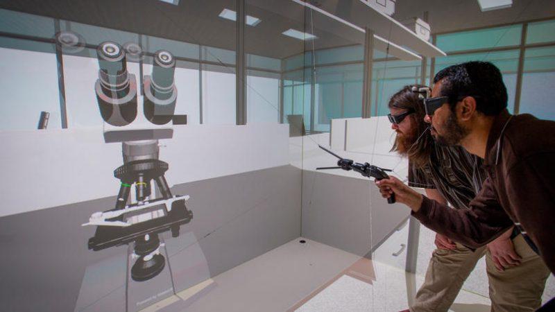 ปริญญาตรีวิศวะรูปแบบใหม่ของ Deakin University หลักสูตรเน้นปฎิบัติ