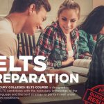 เรียน IELTS Preparation ที่ Mercury Colleges