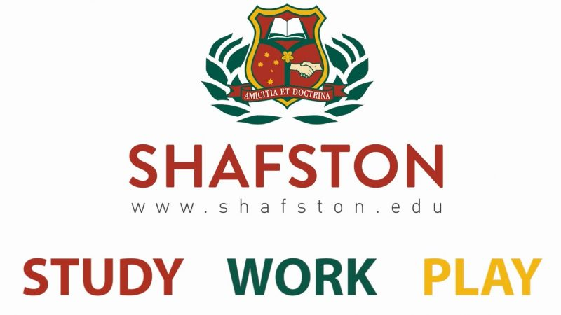 Shafston International College Brisbane