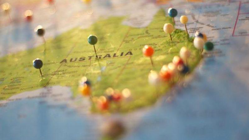เรียนภาษา ที่ ออสเตรเลีย 6 เดือน เพียงแค่ 4 ขั้นตอนง่ายๆ ก็ไปเรียนได้