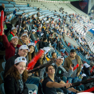 FREE tickets to AFL 2