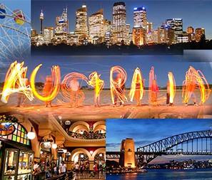 คำถามเกี่ยวกับการเรียน และทำงานที่ Australia