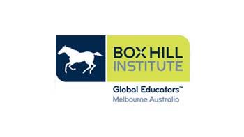 เรียนภาษาที่ Boxhill TAFE: Melbourne