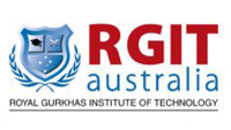 RGIT's Hobart campus