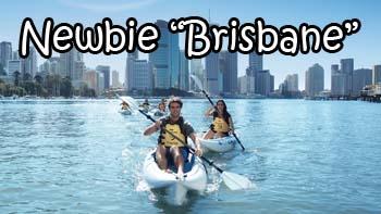 "Newbie ""Brisbane"""
