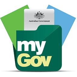 Tax Return2 : Register myGov