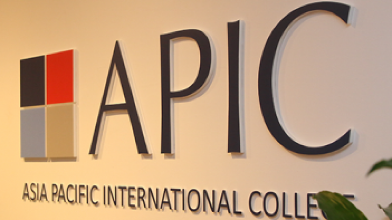 Asia Pacific International College (APIC)