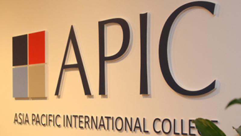Asia Pacific International College (APIC)