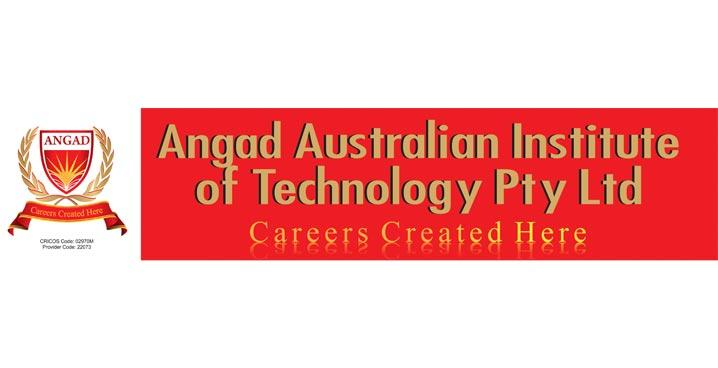 Angad Australian Institute of Technology Pty Ltd