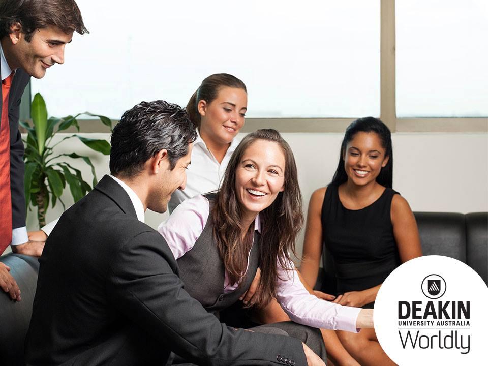 ปริญญาโทกฎหมาย 1 ปี พร้อมทุนการศึกษา 10,000 AUD 10 ทุนที่ Deakin University