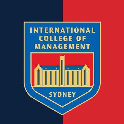 ICMS International College of Management, Sydney