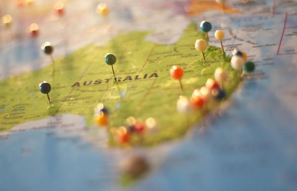 ขั้นตอนไปเรียนภาษา ออสเตรเลีย 6 เดือน