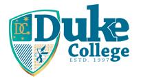 logo-DUKE COLLEGE