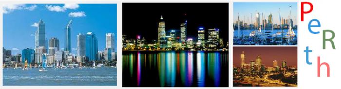 English program in Perth